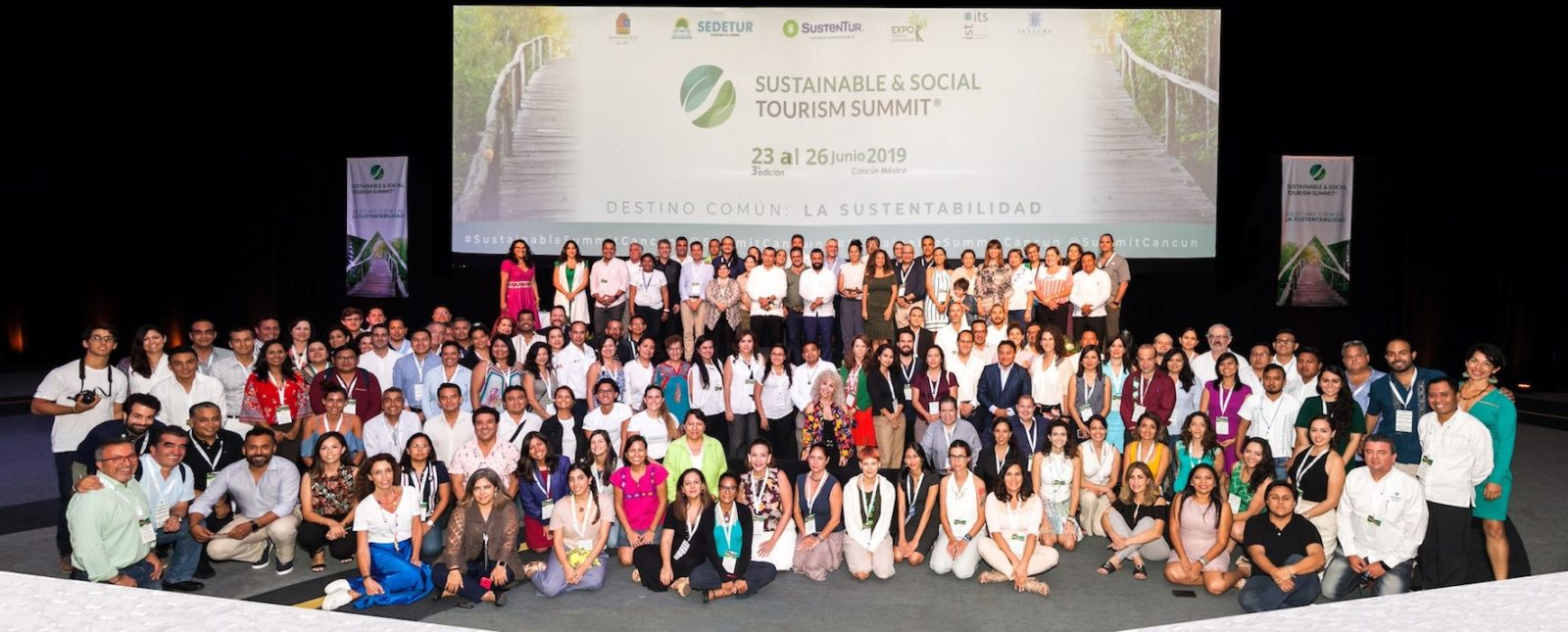 Cancun Summit: ISTO reviews employment and tourism