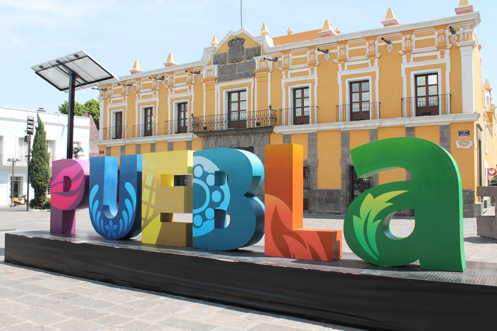Formation pour les opérateurs touristiques de Puebla, Mexique