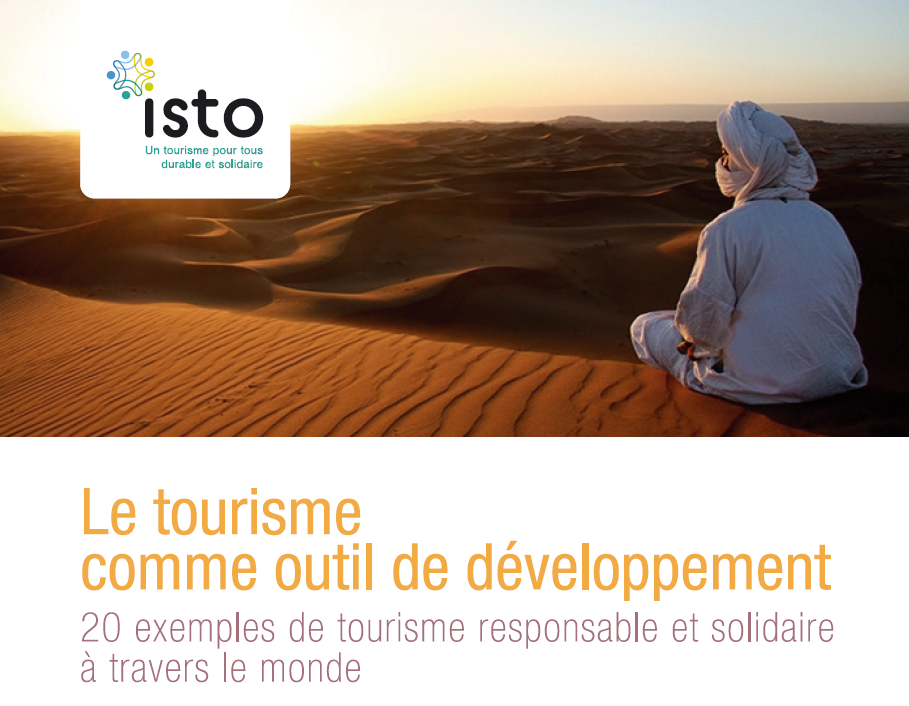 Cover 20 exemples de tourisme responsable et solidaire à travers le monde