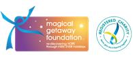 Logo Magicalgetawayfoundation