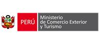 Ministerio de Comercio Exterior y Turismo del Perú MINCETUR