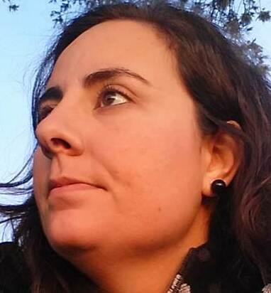 Andreia Moura