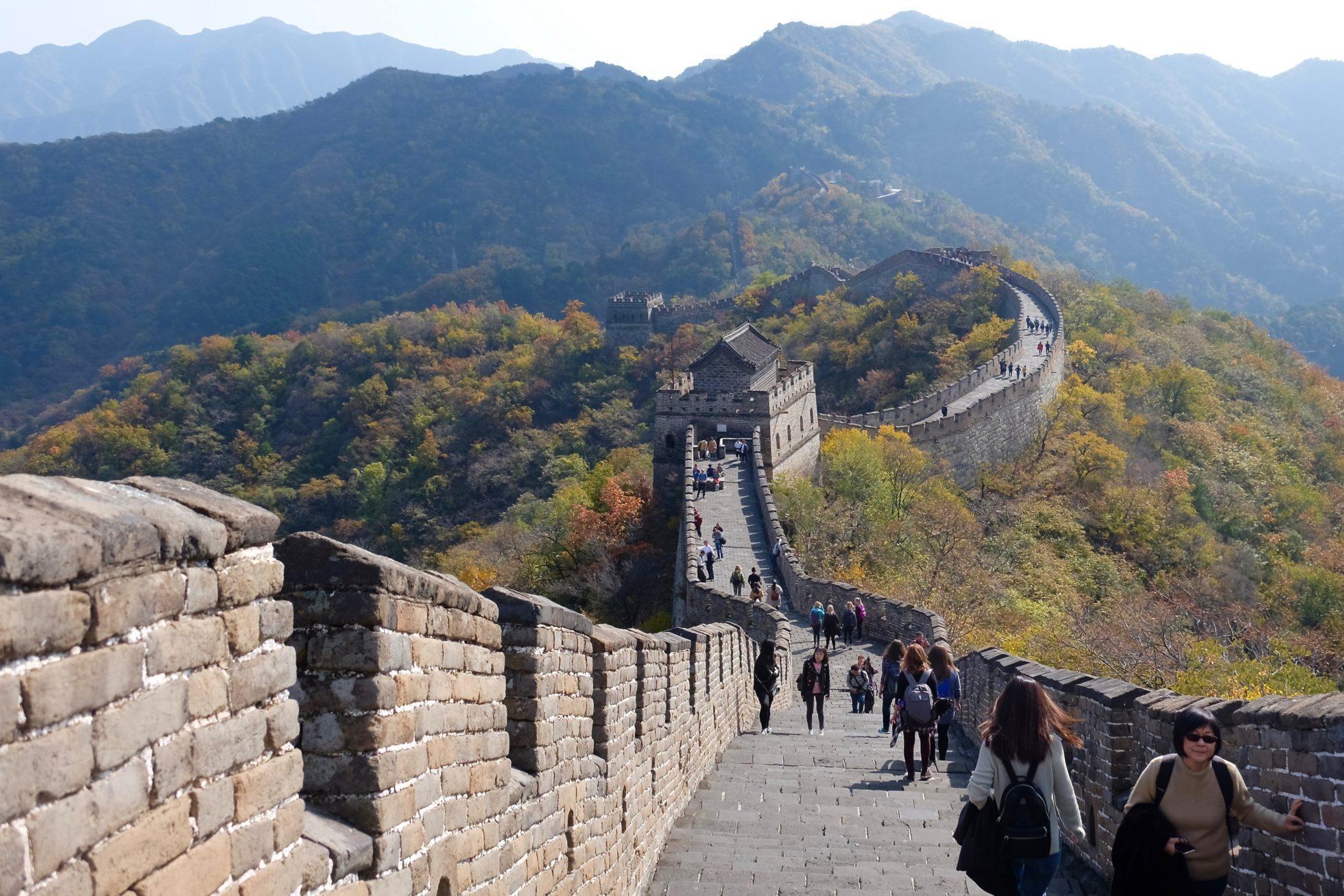 Le secteur européen du tourisme appelle à la solidarité et au soutien de la Chine