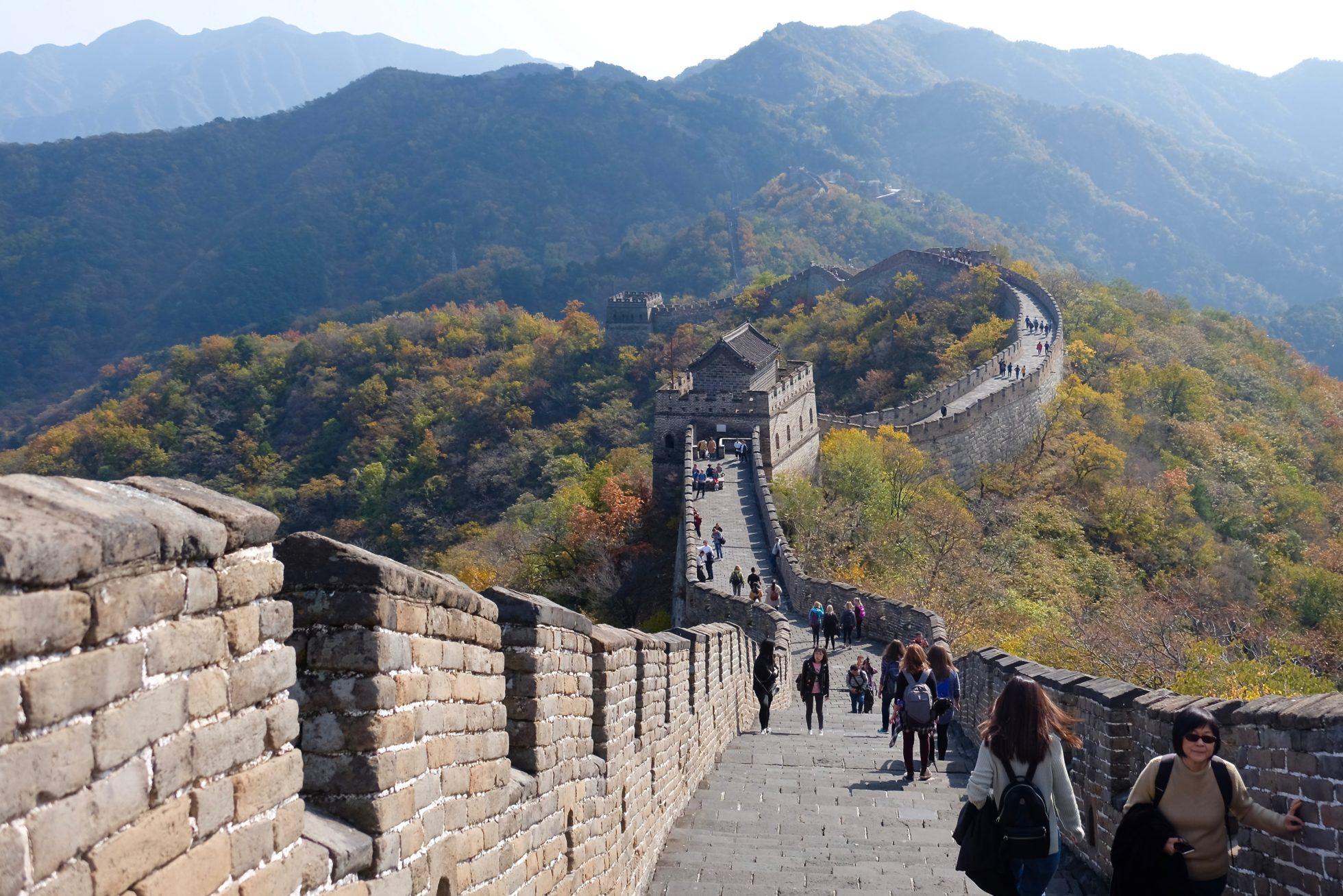 El sector turístico europeo pide solidaridad y apoyo a China