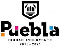Logo Ayuntamiento de Puebla