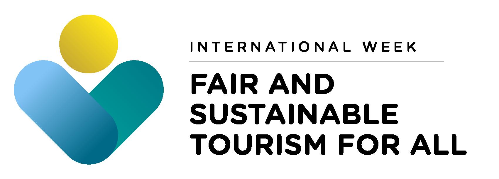 Logo E-Week EN