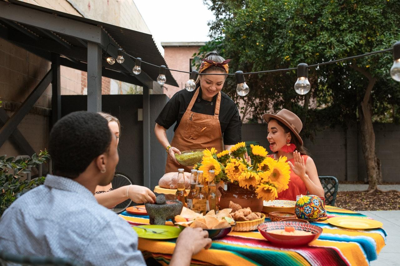 ISTO Americas participe au lancement du Festival du Chile en nogada au Mexique
