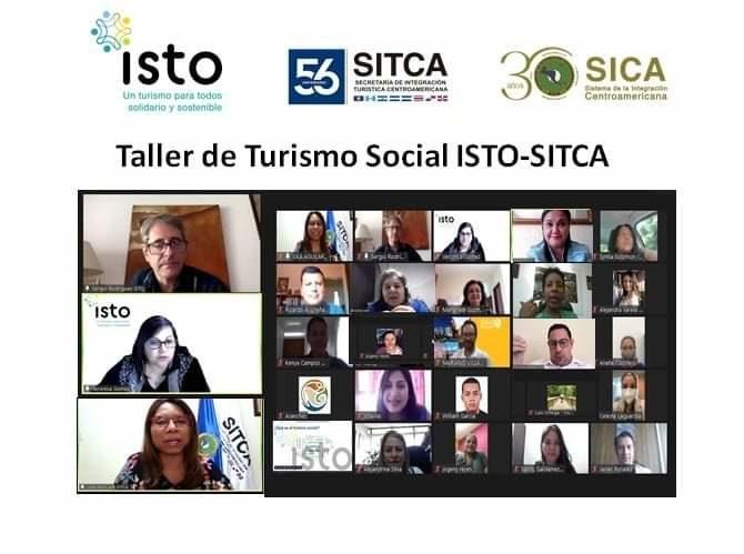 Collaboration ISTO-SITCA