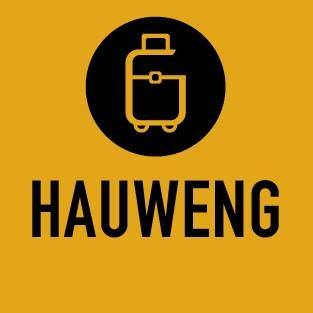 Hauweng Tourism for All Society