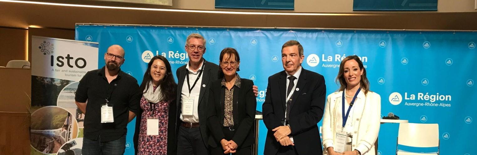 Forum européen - Séance de clôture